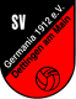 SV Germania 1912 Dettingen